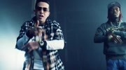 De La Ghetto - F.L.Y. feat. Fetty Wap | Official Video