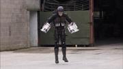 复仇者联盟2 (片段)钢铁?#26469;?#25112;绿巨人