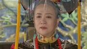 新還珠格格_ 小燕子在皇后娘娘的頭飾上做了手腳, 好搞笑