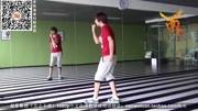 【南舞团】大梦想家 tfboys中文舞蹈分解教学视频 练习室(上)