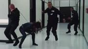 【电影】黑寡妇霸气性感的电影片段 加鸡腿