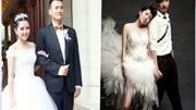 刁磊前妻發朋友圈,何潔6段情史曝光,網友:你到底是什么樣的人