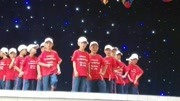 幼儿园中班男孩舞蹈视屏《bang bang bang 》