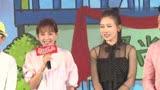 馮鞏賈玲牛莉等出席電影《幸福馬上來》北京首映發布會