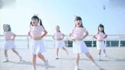 TFBOYS时尚健身舞广场舞:大梦想家