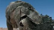 认识特暴龙等6种恐龙,恐龙玩具世界