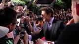 《碟中諜6:全面瓦解》英國首映禮 湯姆克魯斯攜眾演員閃耀登場
