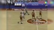 珍貴視頻: 96年劉玉棟對抗夢之隊, 奧尼爾、皮蓬正值巔峰期