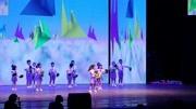 青青藤幼儿园2018年毕业典礼-舞蹈《大梦想家》