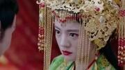 《獨孤皇后》楊麗華被廢后伽羅跪求宇文赟原諒,額頭磕得鮮血直流