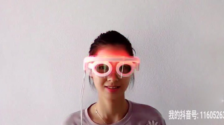 窃听视频眼镜_光疗热敷按摩眼镜 本视频暂不支持播放 来自泡泡圈