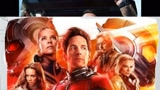 《蟻人2》上映2天票房破3億,比甄子丹《大師兄》的5倍還多!