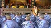康熙王朝:葛爾丹戰敗,李光地在橫尸遍野的戰場上找到藍齊兒