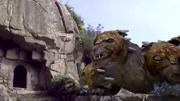 斗羅大陸:33只魂獸,9大龍王10大兇獸?它甚至能撼動天地!