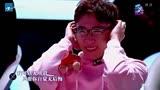 《夢想的聲音2》林俊杰《除了愛你還能愛誰》
