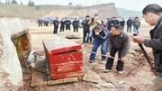 古墓發掘3000年女木乃伊 出土后竟懷孕生下嬰兒