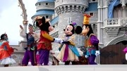 FULL HD Mickey's Royal Friendship...ey World_clip4