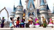 FULL HD Mickey's Royal Friendship...ey World_clip2