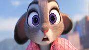 小兔子朱迪警官居然認為狐貍會是個當警察的好苗子