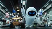 超酷的機器人瓦力,和電影里一模一樣!