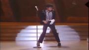 中國最像邁克杰克遜模仿者王杰克遜登美國好萊塢世界巡演紀念mj