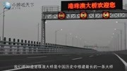 """""""港珠澳大橋""""正式通車續:中國基建世界矚目,印度網友炸鍋了"""