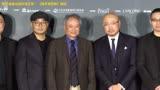 第55屆金馬獎紅毯之夜 入圍最佳影片《我不是藥神》劇組 徐崢等