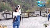 鞠婧祎《九州天空城》花絮cut02