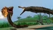 【毛毛虫解说】方舟生存进化-侏罗纪世界