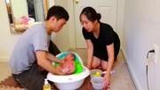 如何護理新生兒