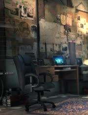 【蓝羽】PS4《古墓丽影:崛起》第08期