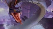上古四大神獸協助十二生肖大戰魑魅場面真是太精彩了