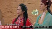 蔡少芬普通話不好,老公廣東話好啊,這兩人對話真是絕了!