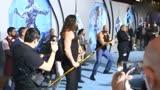 【海王 HAKA舞】海王Jason Momoa带众人在洛杉矶首映礼大跳HAKA舞