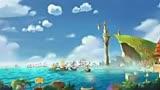 《摩爾莊園2海妖寶藏》先行版預告