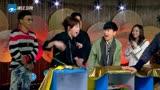 《夢想的聲音2》花絮:林俊杰化身林三歲 摸箱嚇唬林憶蓮
