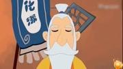 中國地方民間故事——棗樹鑰匙