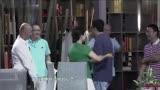 贏在中國:藍天隊用一首歌贏得CEO田寧的心,網友:都是套路!