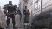 《復仇者聯盟3》有無限手套的滅霸,為什么打不過風暴之錘的雷神