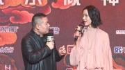 """《天气预爆》肖央行使""""导演的权力""""与杜鹃组cp吻戏曝光"""
