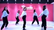 朵舞性感校花班爵士作品展示《tension》帅又舞蹈的姗爷性感写真台湾美女学员图片