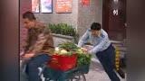 炊事班的故事 王班副不相信大周買菜的菜價班長親自陪著去買菜