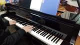 钢琴弹奏《海王》电影主题曲