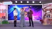 2018湖南衛視跨年演唱會 關曉彤、王嘉麟《你好》