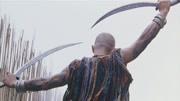 此人乃金庸武俠第一人,身兼八項絕學,功力深厚,真是厲害了!