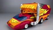 最具收藏價值的擎天柱玩具!MP01英版擎天柱-劉哥模玩