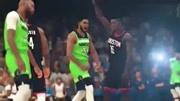 NBA2K17熱血沸騰,燃到骨子里的宣傳片