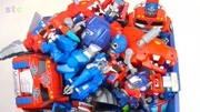 變形金剛模型玩具恐龍世界創意玩具
