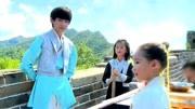 王俊凱高考成績438分 高于張一山 與楊紫齊平 但學霸關曉彤笑了 170624