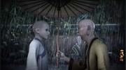 英语儿歌童谣Rain Rain Go Away《雨过天晴》